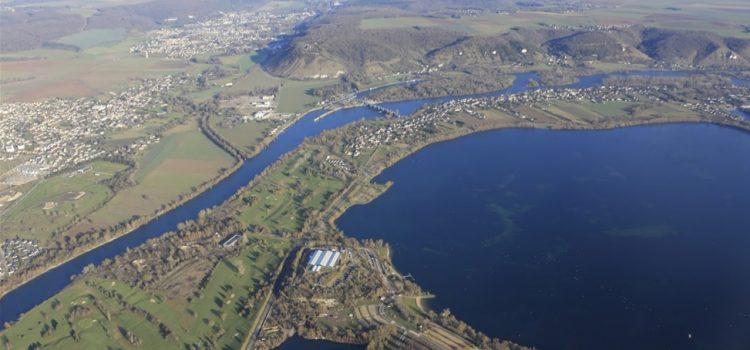 Séminaire «Echanges autour des enjeux de la continuité écologique de la Seine pour les poissons»